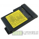 IBM ThinkPad i1700 Series 02K6520